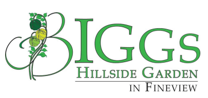 Fineview Biggs Hillside Garden