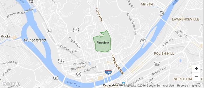Fineview Citizens Council